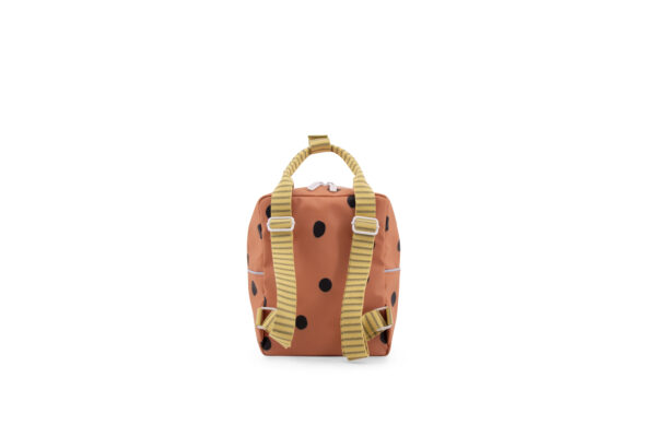 small backpack freckles achterkant