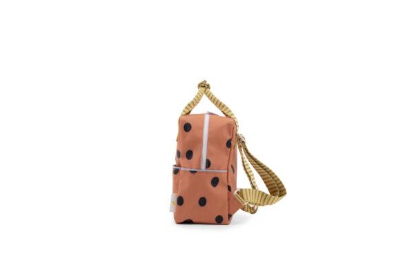 small backpack freckles zijkant