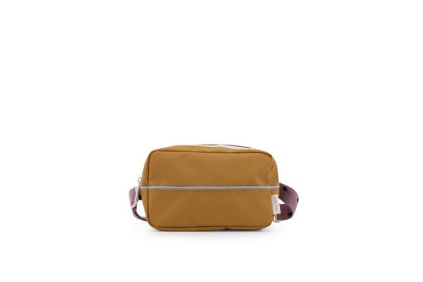 fanny pack caramel fudge