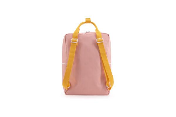 Large backpack achterkant