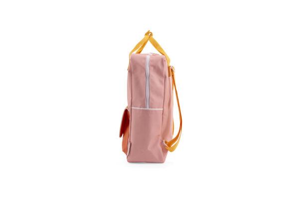 Large backpack zijkant