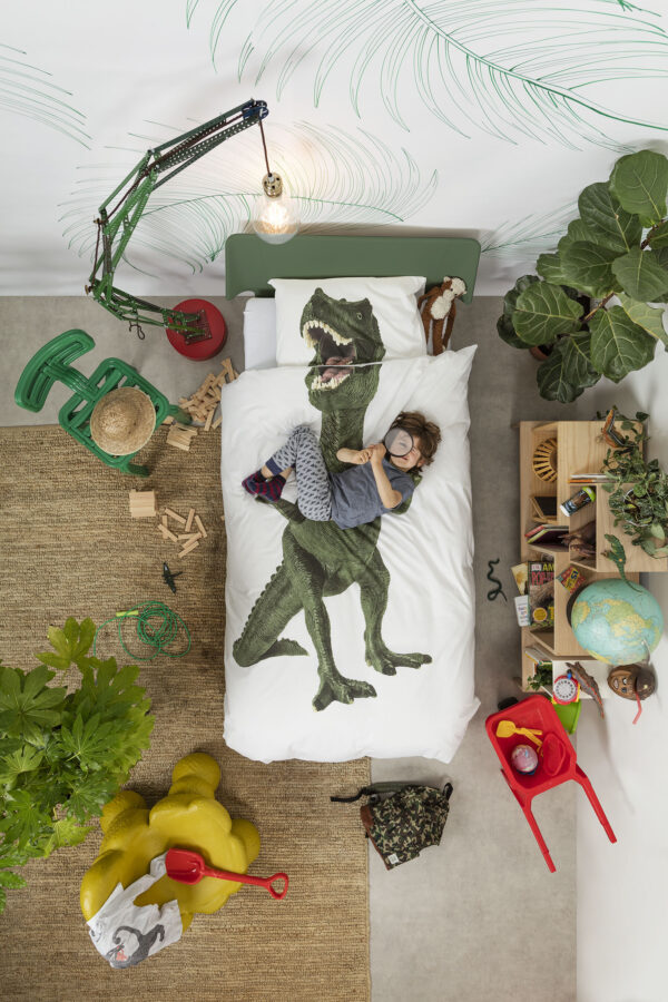 Snurk dinosaurus