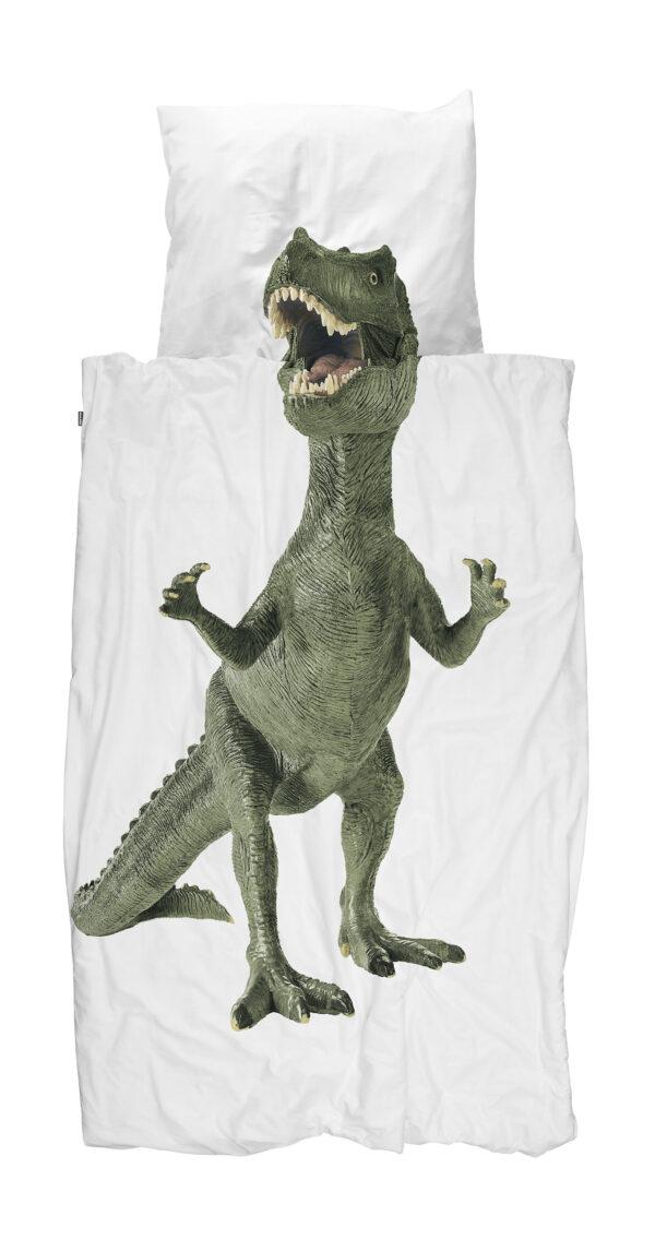 Beddengoed Dinosaurus