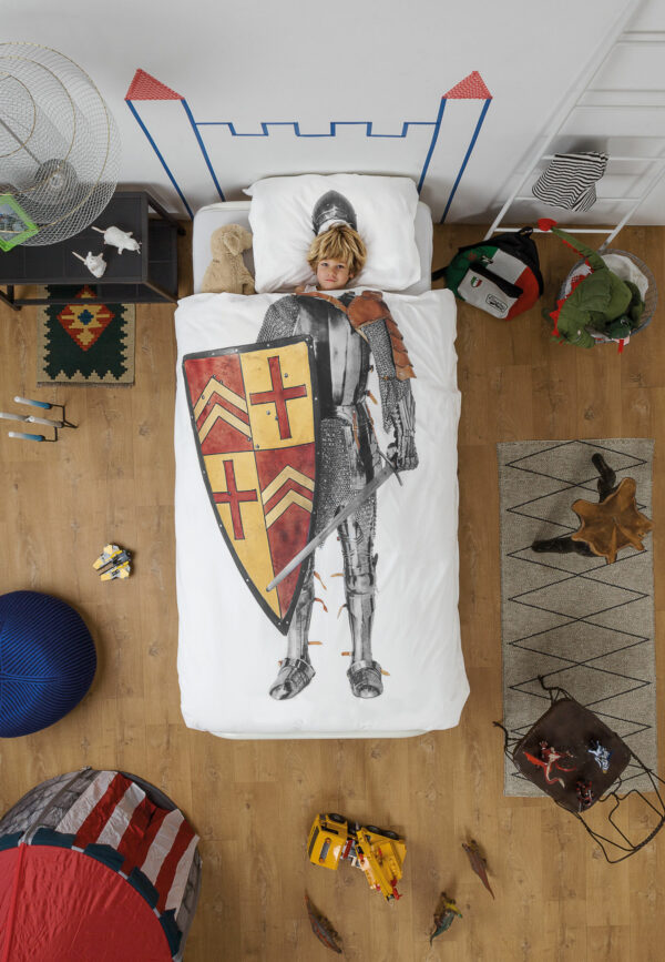 Snurk ridder