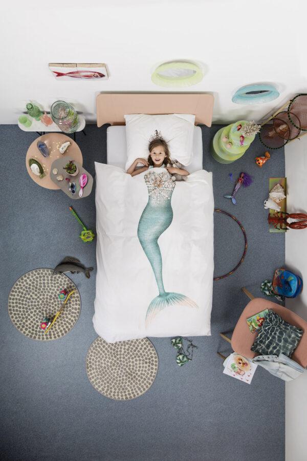Snurk mermaid