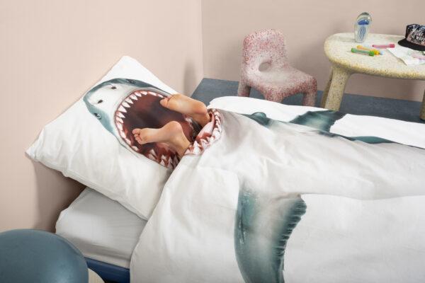 Snurk haai