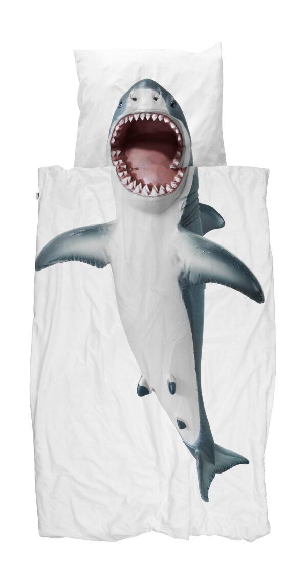 Snurk shark