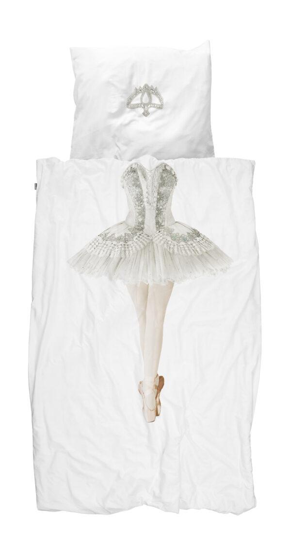 Beddengoed ballerina