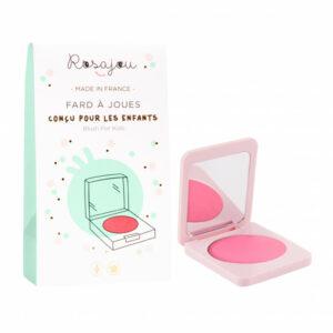 rosajou make up