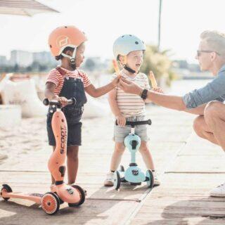 ✨SCOOT AND RIDE✨ . Laat je kindje eerst de Scoot and Ride als een loopfietsje gebruiken. Wanneer je kind groter wordt, kan je de Scoot and Ride omvormen tot een leuke step. Gegarandeerd beleeft je kindje superleuke avonturen hiermee! . #feeltheenergy #feelthejoy #hisummer #scootandride #friyay #weekendvibes #happykids #playtime #endlessfun