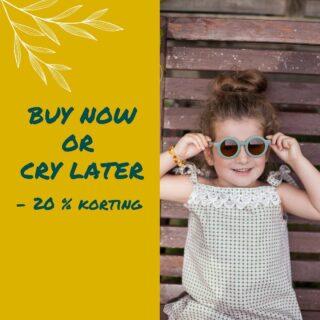 ✨ Sales are on ! ✨  Shop de leukste summer items nu met korting ! #kortingen #kooplokaal #solden #sales  #buynoworcrylater