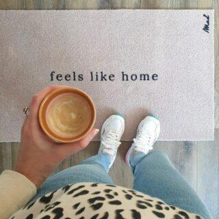 ✨MAD ABOUT MATS✨ . Home sweet home ♡ . #feelslikehome #feelsstore #thatfeelgoodvibe #feelsfamily #homesweethome #madaboutmats #deurmat #home #koopbelgisch #webshop #interieur #interieurstyling #soononline #onlineshop #decoratie #cadeautip #gift #uniquebrand #soon #enjoyjourweekend